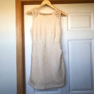 Medium Filly Flair Lace Dress